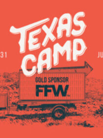 FFW Sponsors Texas Camp