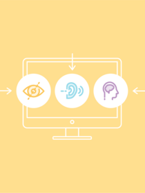 "Teaser of ""Learn to Make Your Site Accessible"" blog"