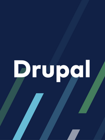 Teaser image for Drupal Promo sheet ebook