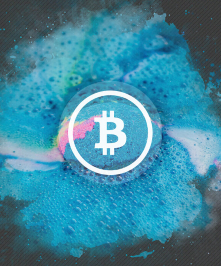 Bitcoin Solution for LUSH
