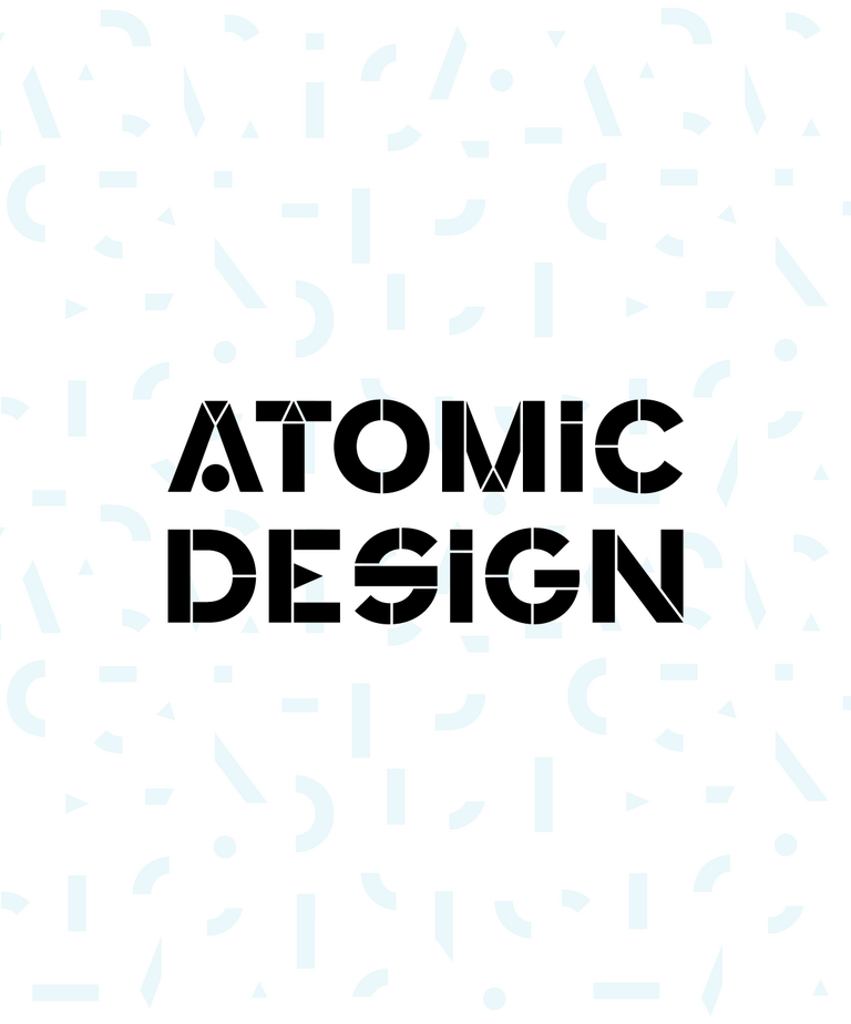 Atomic Design ebook teaser